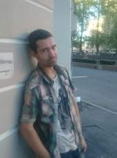 zheka, 30, Russia, Saint Petersburg