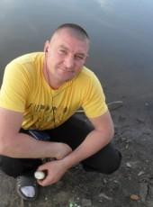Sergey, 41, Russia, Saratov