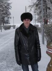 Nikolay, 44, Russia, Kharabali
