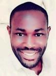 Glenn Clayton, 26  , Libreville