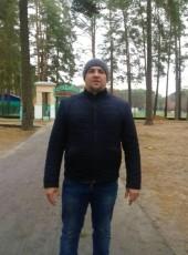 Dmitriy, 35, Russia, Seltso