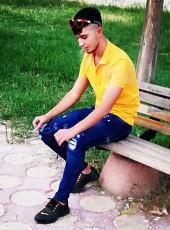 Mehmet, 21, Turkey, Silopi
