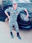 Hamada, 23  , Al Mahallah al Kubra