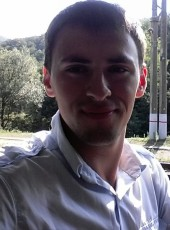 Svyatoslav, 25, Russia, Belgorod