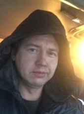 sledopytik, 36, Russia, Mezhdurechensk