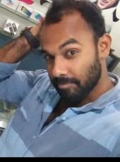 Ijo, 28, India, Kuzhithurai