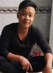 Quyên đen, 25  , Ho Chi Minh City