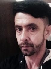 Sergio, 43, Brazil, Itarare