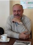 vasiliy, 60  , Vyshniy Volochek