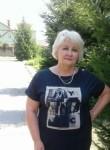 Elena Bukharova, 67, Vinnytsya