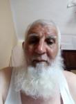 Medebbeut, 65  , Oran