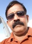younis, 53  , Doha
