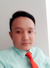 danny, 32, Vietnam, Bao Loc