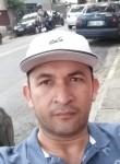Ailton Ribeiro , 33, Sao Paulo