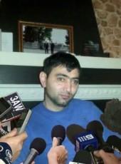 Rafael, 41, Belarus, Mahilyow