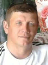 Evgeniy, 44, Russia, Perm