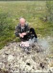 Vladimir, 63  , Severomorsk