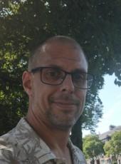 Remy, 41, Netherlands, Zwolle