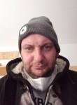 Frank, 40, Vienna