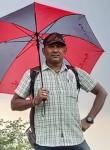 Pavan, 25  , New Delhi