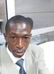 Mohamed leckouss, 25  , Libreville