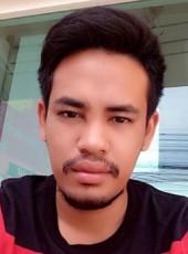 สถาพร พรรณเรณู, 27, Thailand, Bang Pa-in