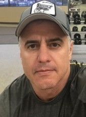 John Hilgert, 50, United States of America, Dallas
