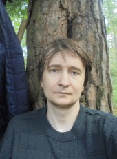 Ilya, 34, Russia, Moscow