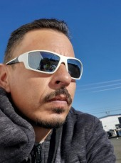 Raul, 40, United States of America, North Las Vegas