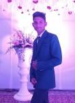 sam, 18, New Delhi