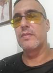 Guillermo , 45  , Cali