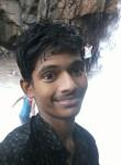 shubham jadhav, 20  , Roha