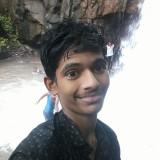 shubham jadhav, 21  , Roha