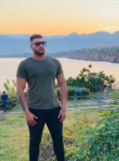 Ali, 23, Turkey, Antalya