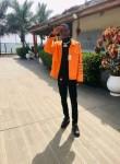 Marthial, 20  , Cotonou