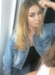 Anastasiya, 18  , Zheleznodorozhnyy (MO)
