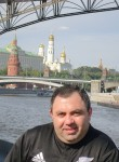 Micael, 42 года, Москва