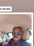 Ashok , 53, Bangalore