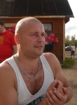 Seryega, 40  , Tver