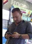 Abu, 29, Kuala Lumpur