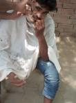 Ravi, 18  , Allahabad