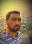 shahzad, 28  , Barka