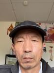 张明发, 54  , Tokyo