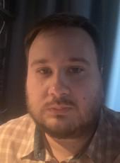 Sergey, 29, Russia, Saint Petersburg