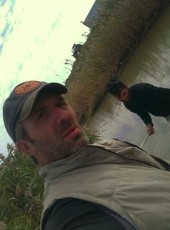 Beslan, 43, Russia, Groznyy