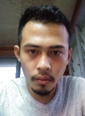 Christopher, 24, Malaysia, Sibu