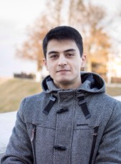 Abdumanon, 25, Russia, Ryazan