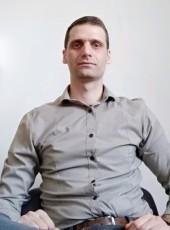 Bane, 36, Serbia, Smederevo