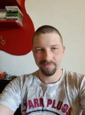 Maik, 36, Germany, Schwerin