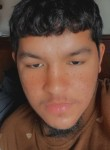 Isaac, 18, Las Vegas